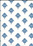 Waverly Cottage Wallpaper Bling It On 326405 By Rasch Textil For Brian Yates